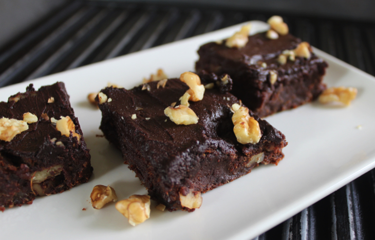 brownie sano